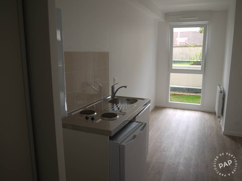 Location immobilier 559€ Melun (77000)