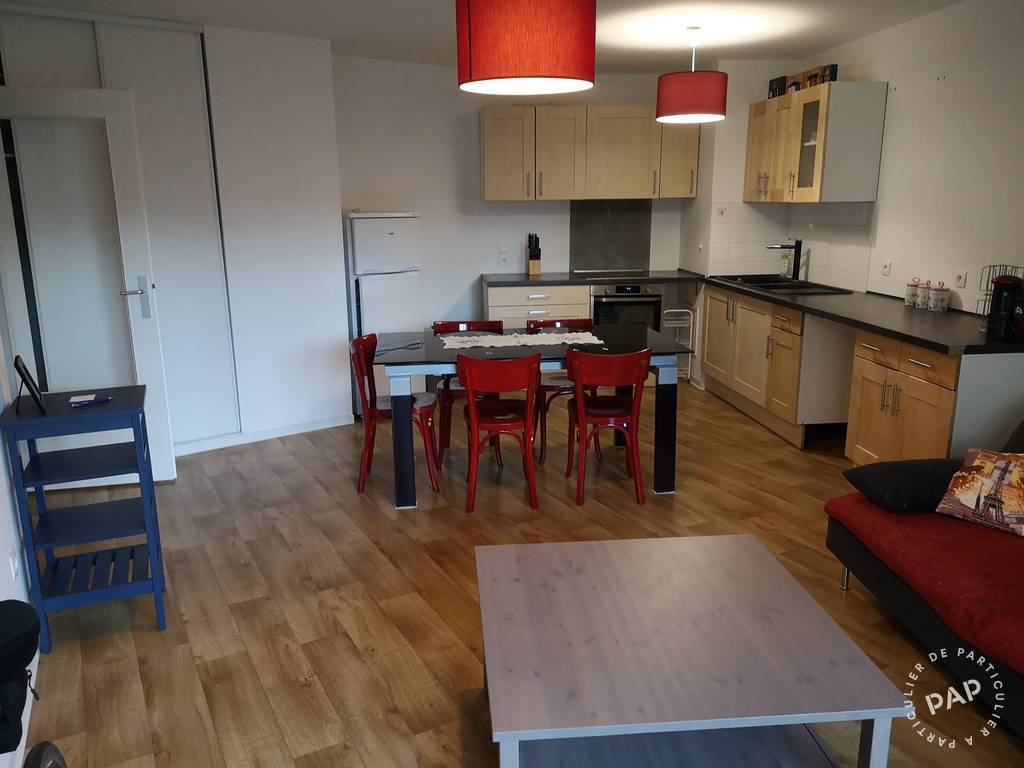 Location immobilier 730€ Lille (59000)