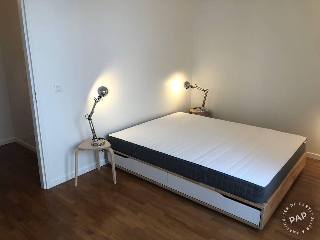 Location immobilier 1.850€ Paris 14E (75014)