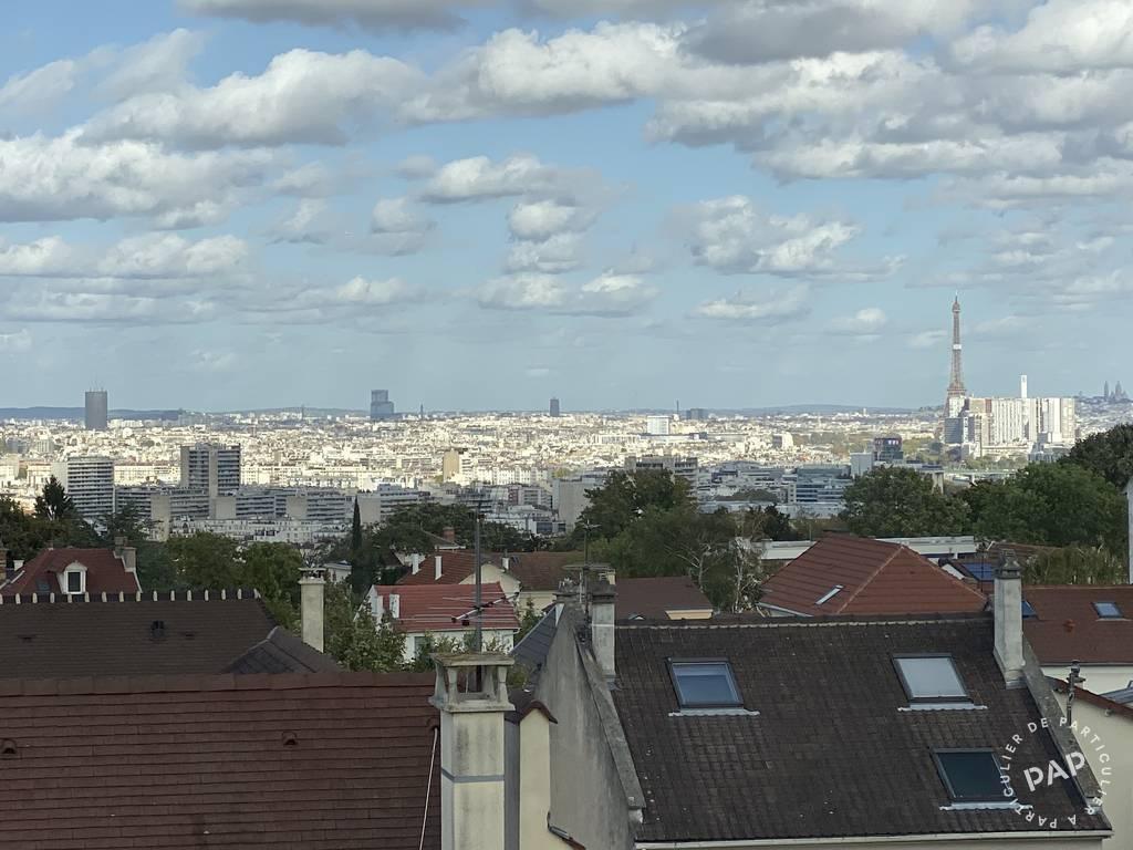 Vente immobilier 545.000€ Meudon (92190)