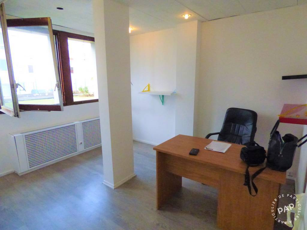Location immobilier 420 € Alfortville (94140)