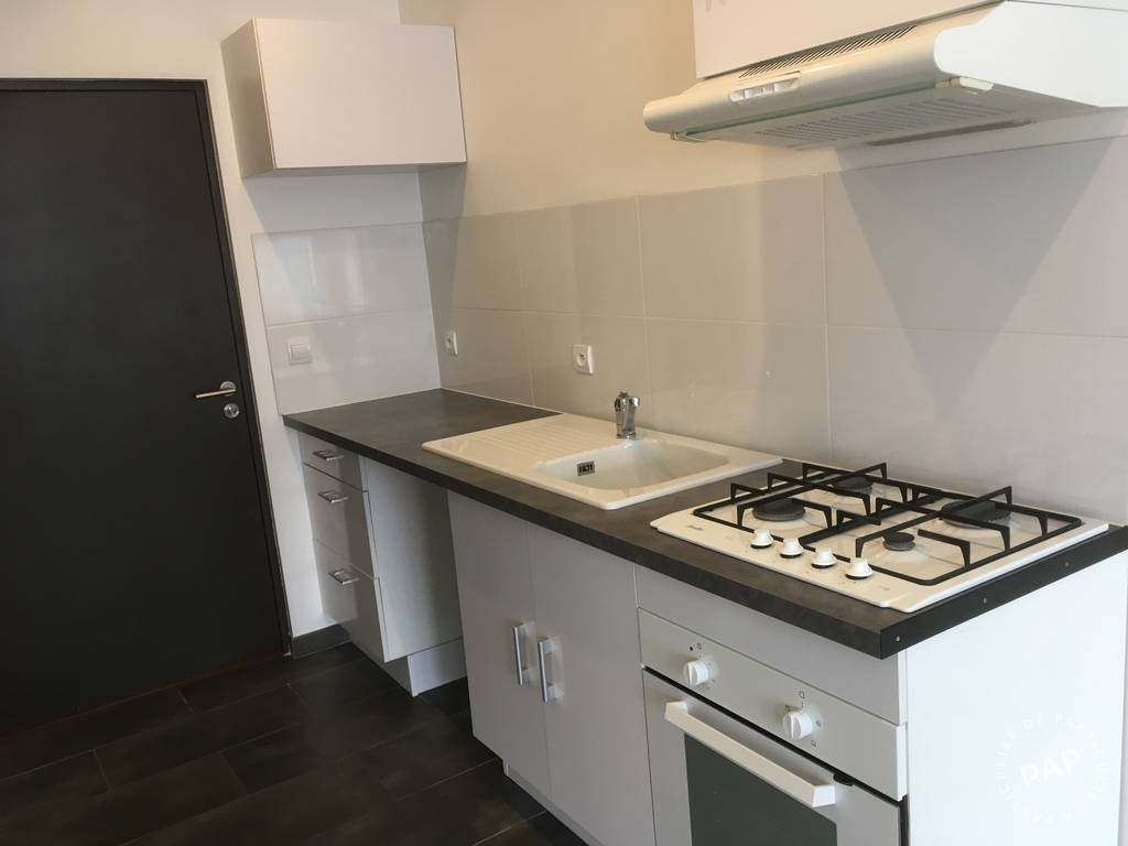 Location immobilier 795 € Montreuil (93100)