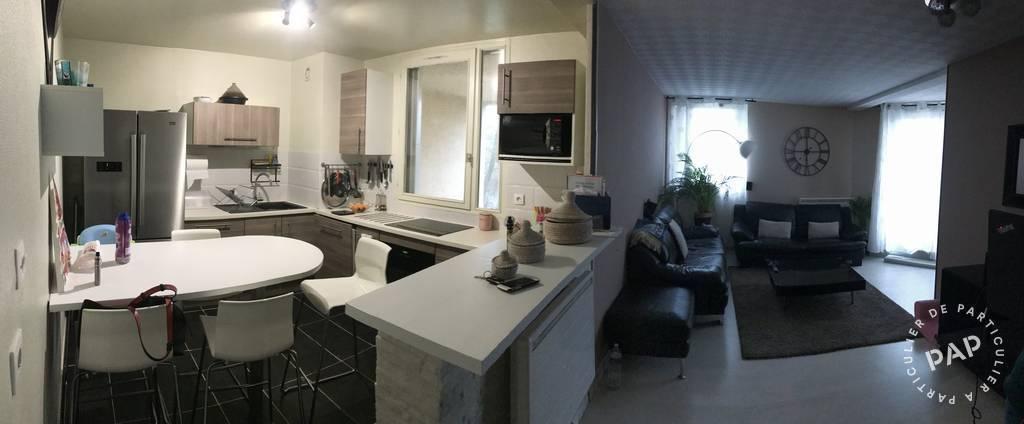 Vente immobilier 184.000€ Savigny-Le-Temple (77176)