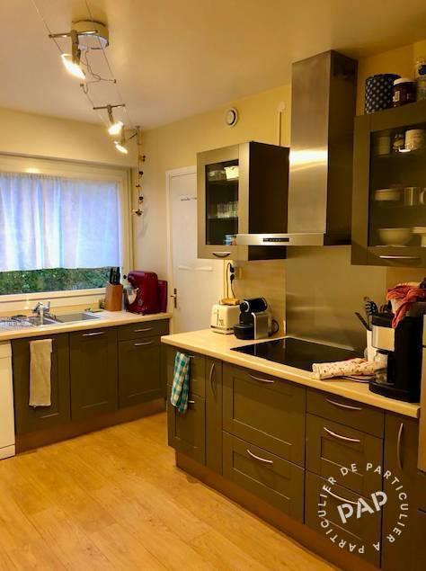 Vente immobilier 675.000€ Rueil-Malmaison (92500)