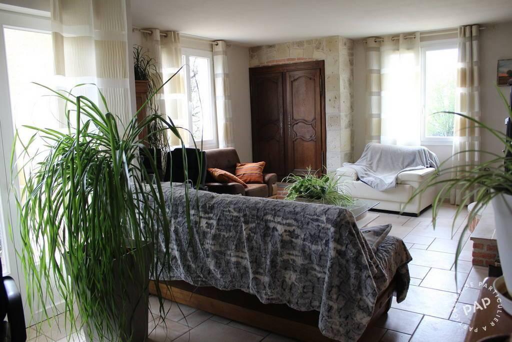 Vente immobilier 249.000€ Cahors (46000)