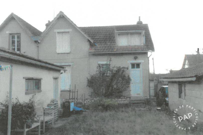 Vente immobilier 120.000€ Montargis (45200)