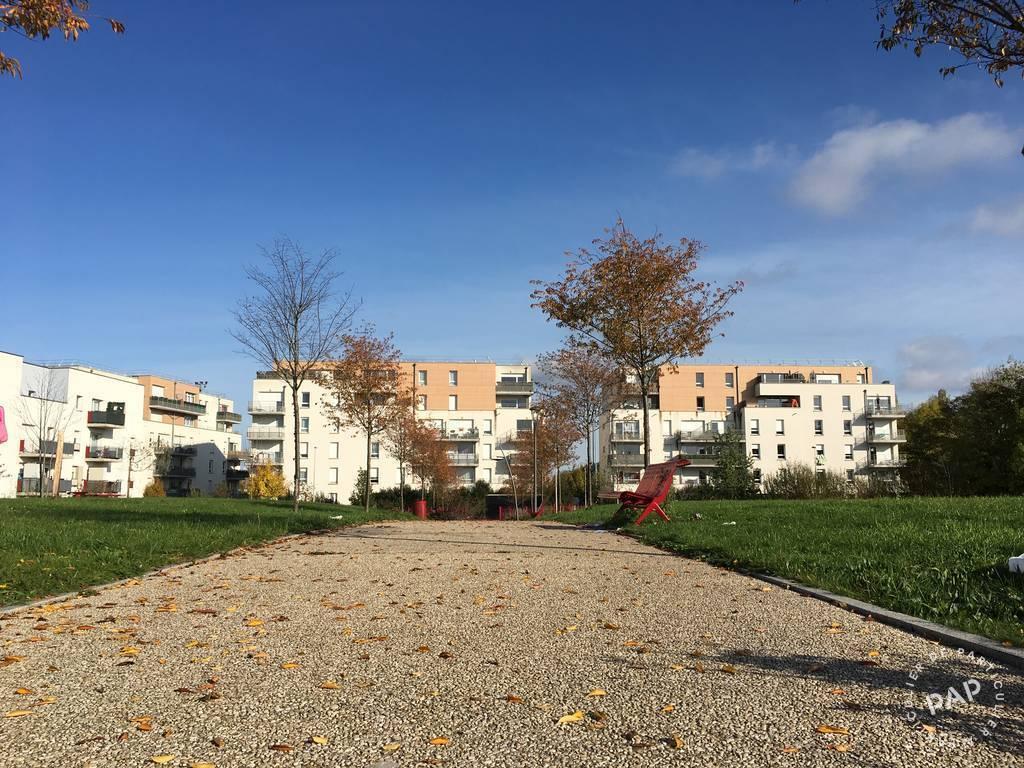 Vente immobilier 153.200€ Aulnay-Sous-Bois (93600)