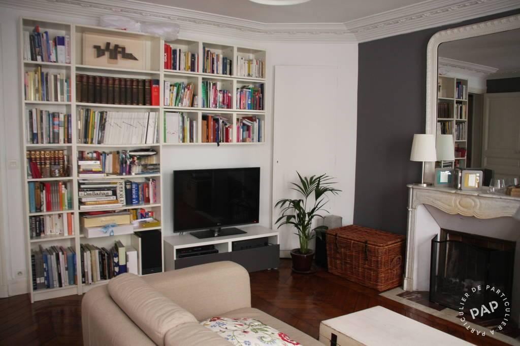 Vente immobilier 800.000€ Paris 10E (75010)
