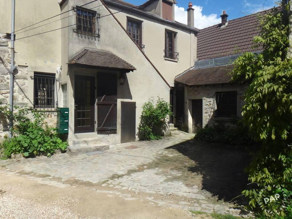 Location immobilier 1.050€ Saulx-Les-Chartreux (91160)