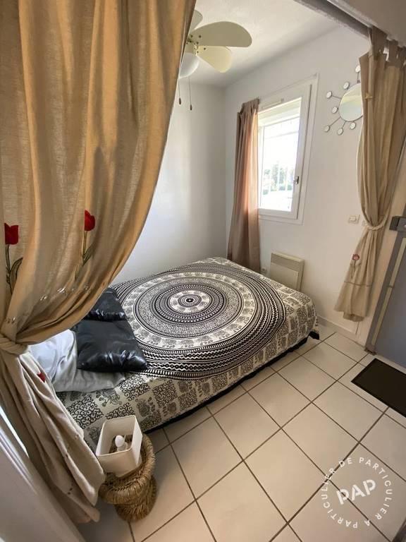 Vente immobilier 125.000€ Saint-Cyprien (66750)