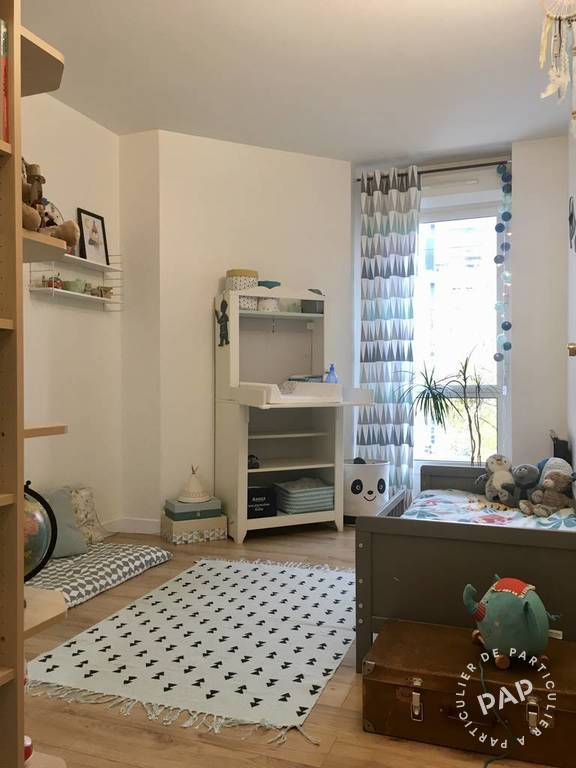 Vente immobilier 532.000€ Chatou (78400)