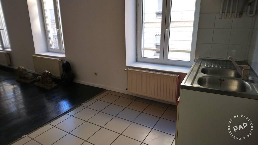 Vente immobilier 298.000€ Lyon 6E (69006)