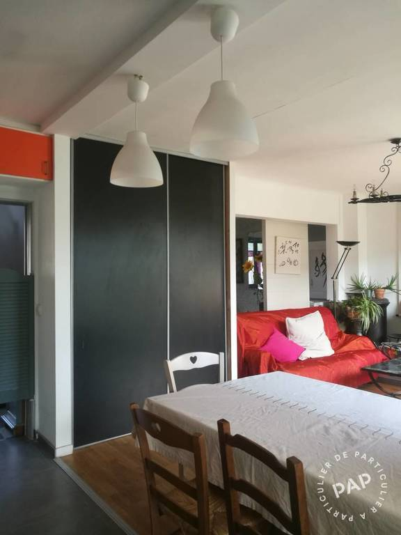 Vente immobilier 390.000€ Lambersart (59130)