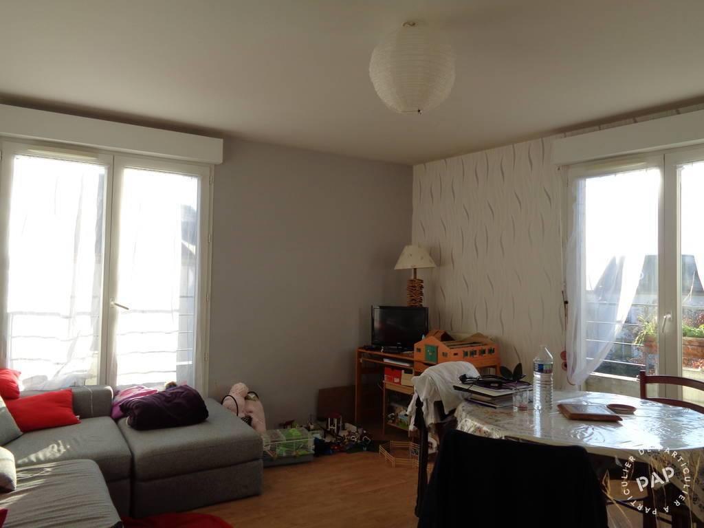 Vente immobilier 139.000€ Chécy (45430)