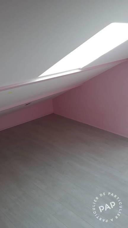 Vente immobilier 129.000€ Rantigny (60290)