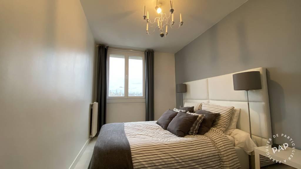 Vente immobilier 120.000€ Orléans (45000)