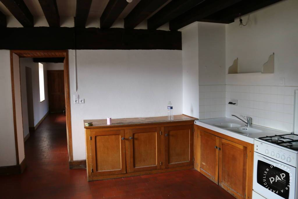 Location immobilier 2.750€ Neuvy (41250)