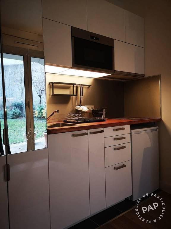 Location immobilier 750€ Neuilly-Sur-Seine (92200)