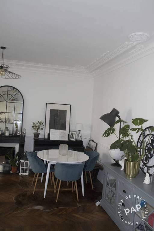 Vente immobilier 650.000€ Paris 18E (75018)