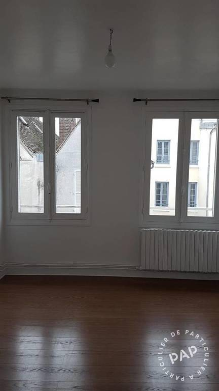 Location immobilier 840 € Melun (77000)