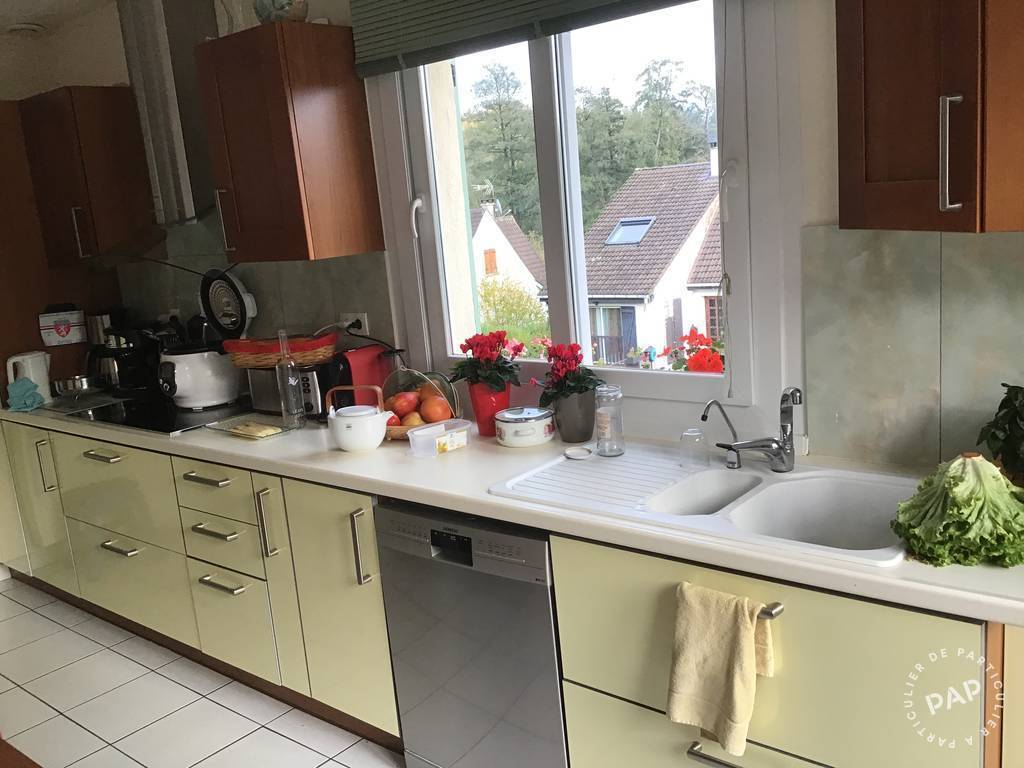 Vente immobilier 420.000€ Épinay-Sous-Sénart (91860)