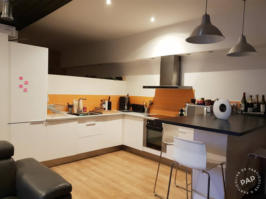 Vente immobilier 330.000€ Bordeaux (33300)