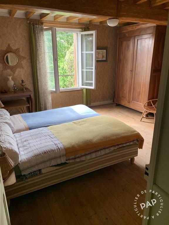 Vente immobilier 209.000€ Saint-Cyr-Sur-Morin (77750)
