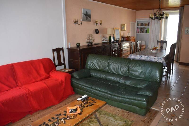 Vente immobilier 180.000€ Saint-Gilles-Croix-De-Vie (85800)