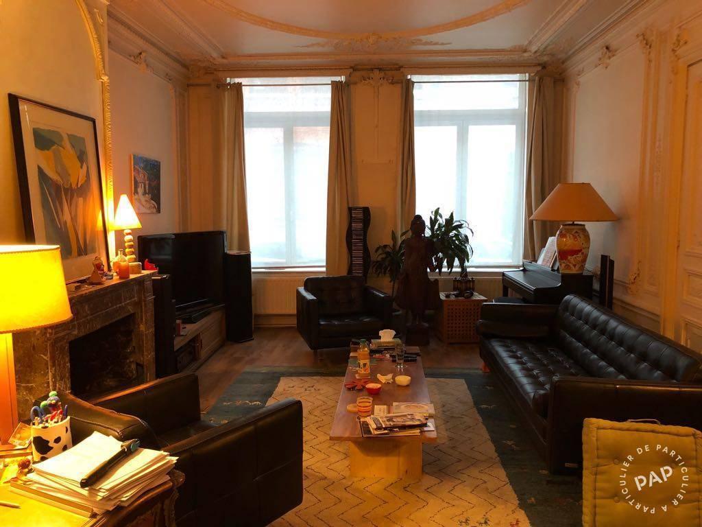 Vente immobilier 650.000€ Lille (59000)