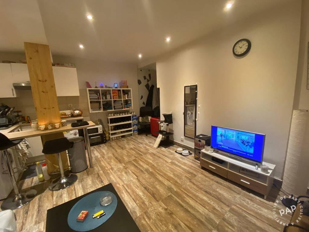 Vente immobilier 225.000€ Nanterre