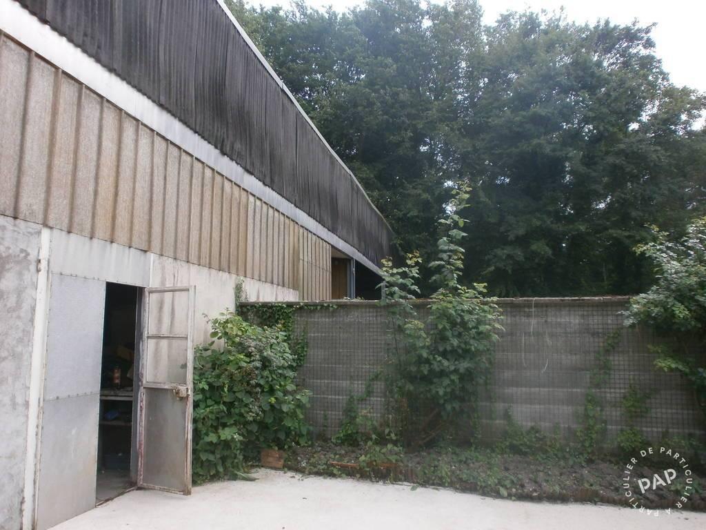 Vente immobilier 155.000€ La Selle-En-Hermoy (45210)
