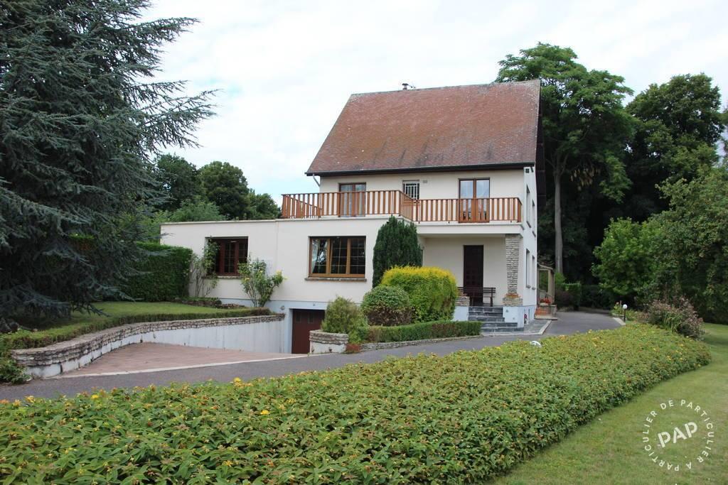 Vente immobilier 380.000€ Saint-Just-En-Chaussée (60130)
