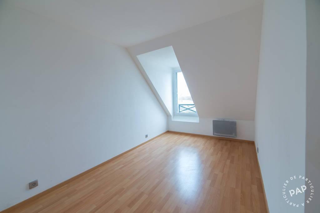 Vente immobilier 152.000€ Dammarie-Les-Lys (77190)