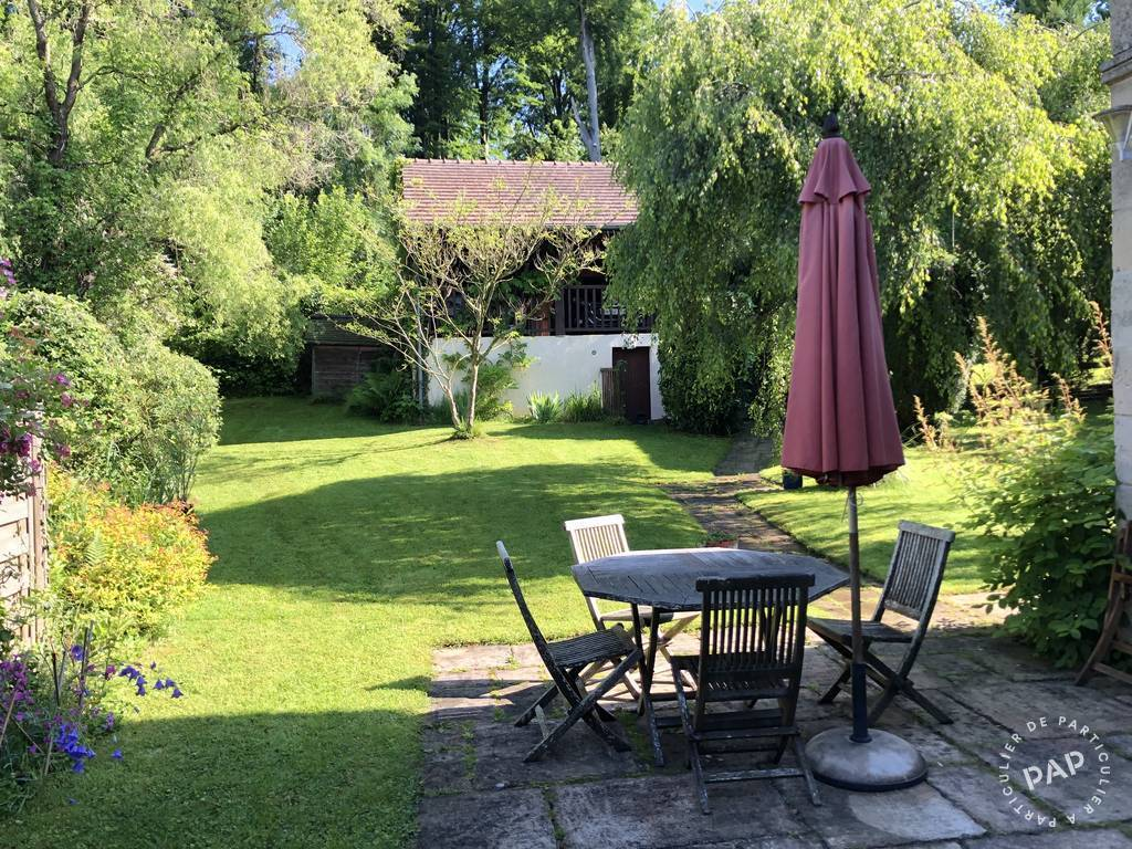 Vente immobilier 510.000€ Vieux-Moulin (60350)