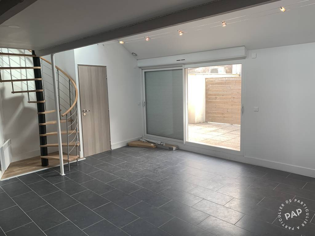 Vente immobilier 220.000€ Herblay (95220)