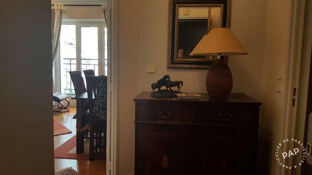 Vente immobilier 325.000€ Saint-Maurice (94410)
