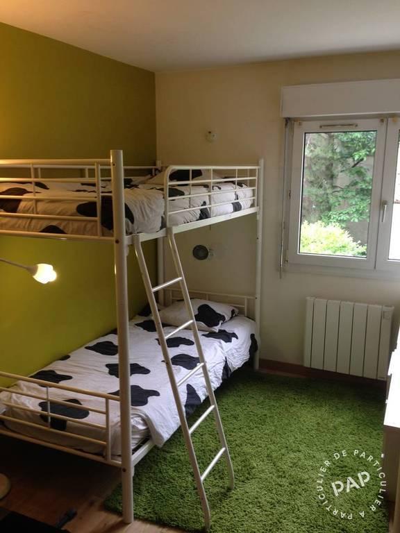 Appartement Vincennes 2.800€