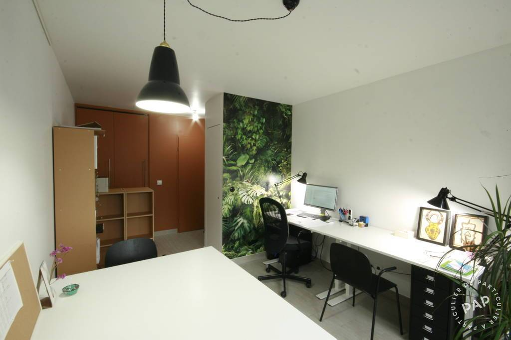Bureaux et locaux professionnels Montreuil (93100) 235€
