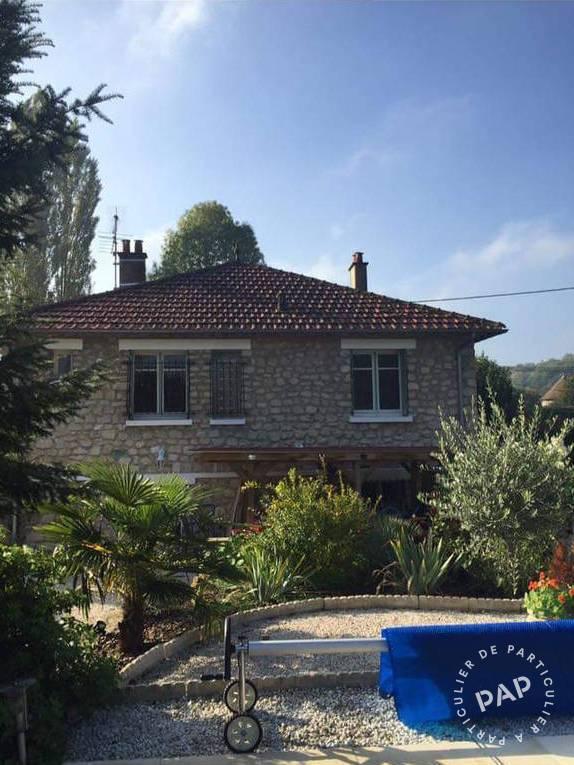 Maison Parmain (95620) 399.000€