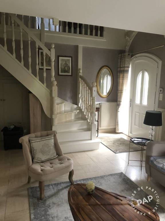 Maison Romilly-Sur-Andelle (27610) 370.000€