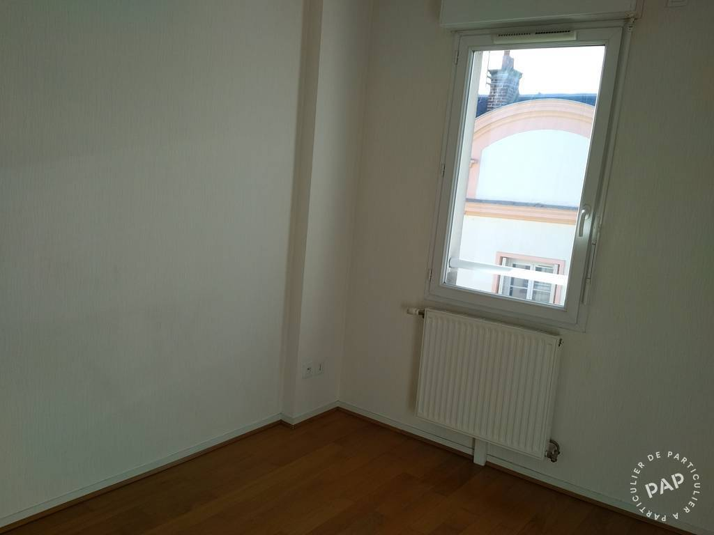 Appartement Chartres 151.000€