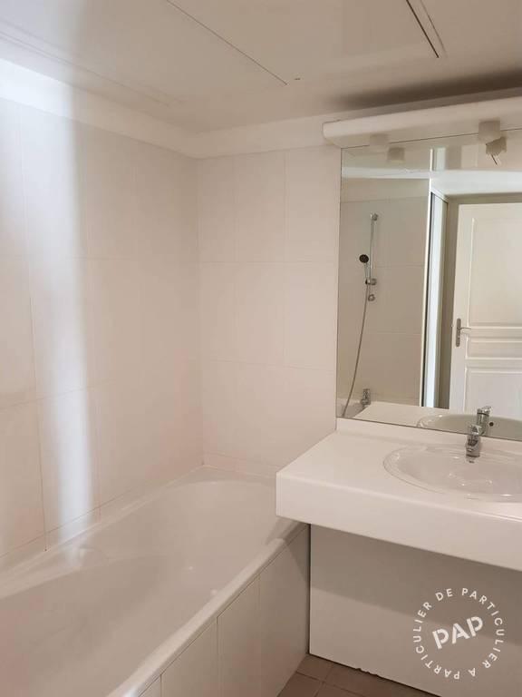 Appartement Marseille 8E 900€