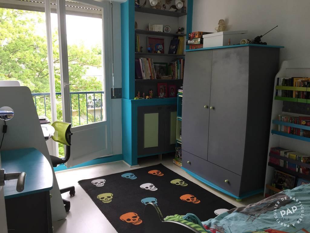 Appartement Saint-Maur-Des-Fossés (94100) 448.000€