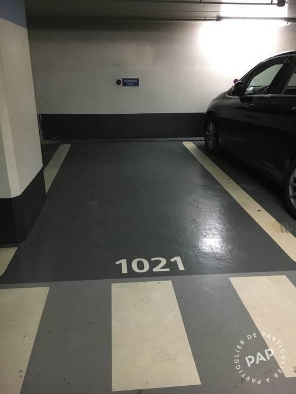 Garage, parking Paris 2E (75002) 43.000€