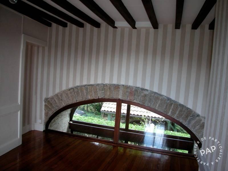 Maison Saint-Didier-Au-Mont-D'or (69370) 2.600€