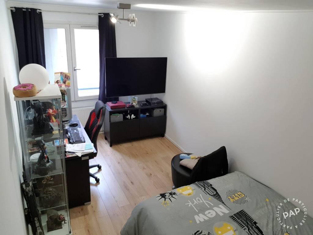 Appartement Bobigny (93000) 295.000€