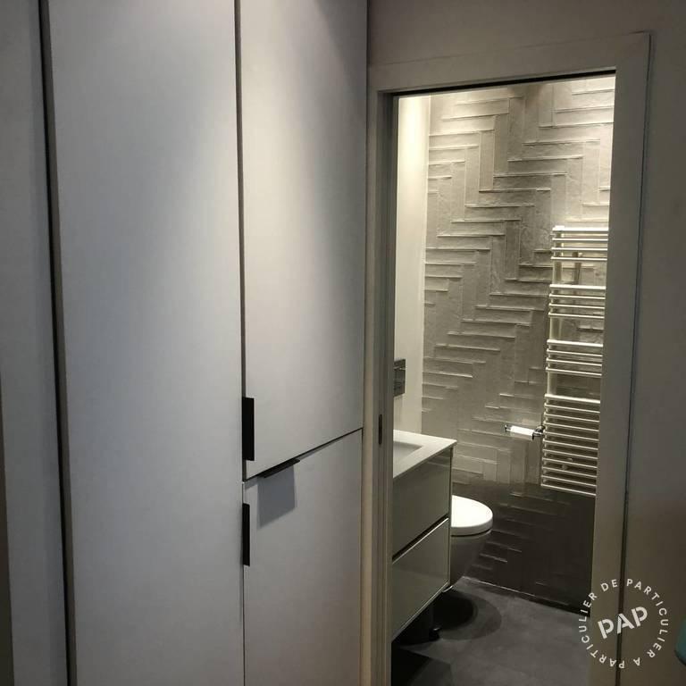 Appartement Neuilly-Sur-Seine (92200) 1.000€
