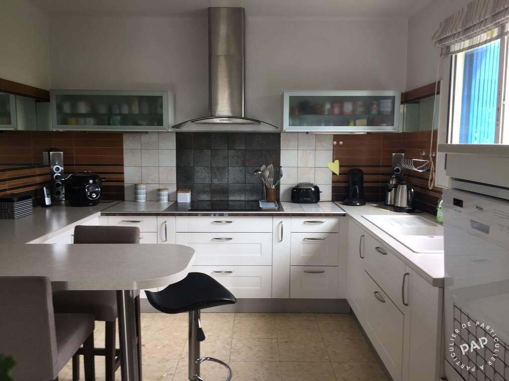 Maison Bastide À 30 Km De Montpellier - Gignac (34150) 515.000€