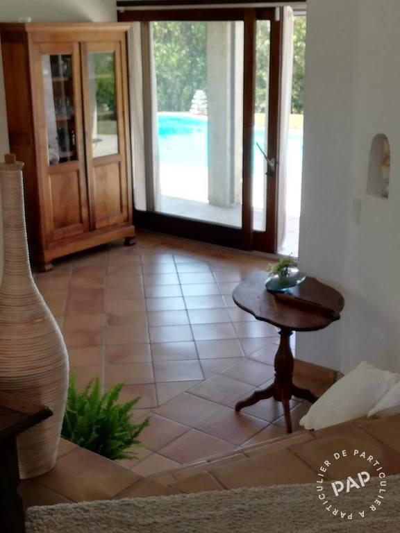 Maison La Roquette-Sur-Siagne (06550) 975.000€