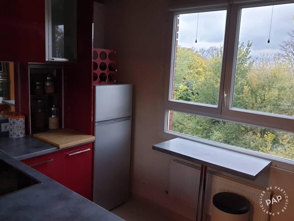 Appartement Survilliers (95470) 190.000€